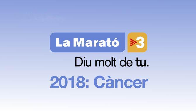 Junts per la Marató