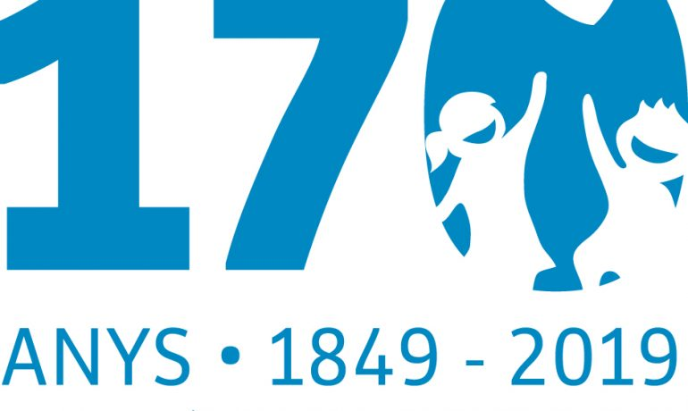 L'escola celebra 170 anys