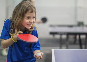 ping pong igualada